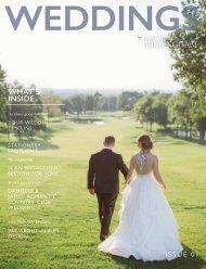 WEDDINGS by Laura Billingham