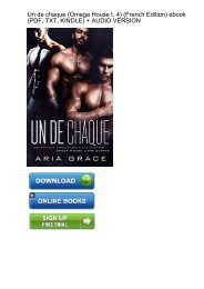 (ADVANTAGE) chaque Omega House t French ebook eBook PDF Download