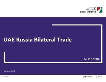 UAE-Russia-Bilateral-Trade