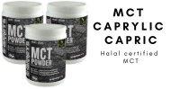 MCT caprylic capric