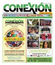 Conexion March 2019 Print