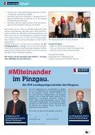 Zeitung ÖVP Dienten  - Seite 7