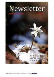 19-2 Newsletter Gate48