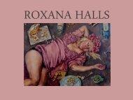 Roxana Halls