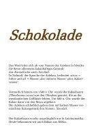 Schokolade - Seite 2