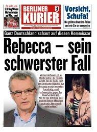 Berliner Kurier 09.03.2019