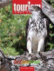 Tourism Tattler Issue 1 2019