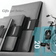 gift makers corporate gifts premium gifts catalogue-2019