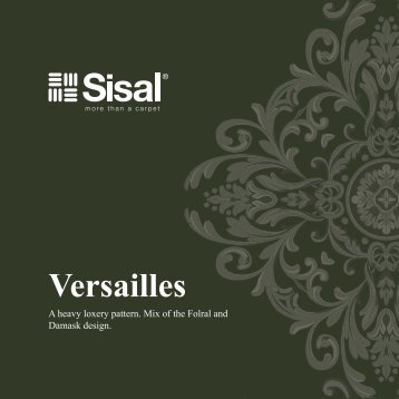 VERSAILLES SMALL