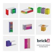Katalog produktów BRICKZ