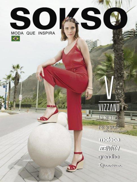 Sokso - Moda Brasil 02 19