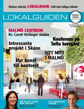 Nr 1, 2012 - lokaler