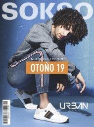 Urban Creeds - Otoño 19