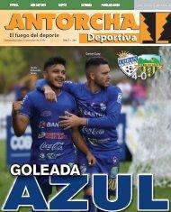 Antorcha Deportiva 359