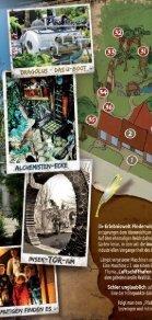 Further ErlebnisWerkstatt Flederwisch - Page 3