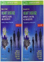 full download Moss   Adams  Heart Disease in Infants, Children, and Adolescents, Including the Fetus and Young Adult full