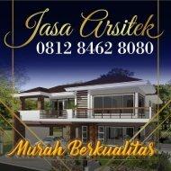 Jasa Arsitek Gambar Rumah Jakarta Selatan, Jasa Desain Rumah Minimalis 1 Lantai Jakarta Selatan