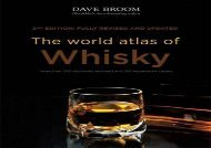 Pdf download The World Atlas of Whisky unlimited