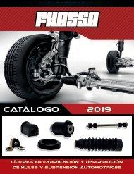 Catálogo FHASSA 2019