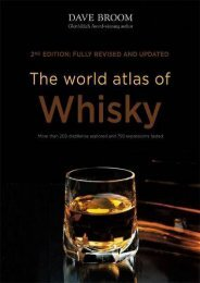 read online The World Atlas of Whisky Pdf books