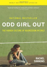 read online Odd Girl Out: The Hidden Culture of Aggression in Girls Pdf books