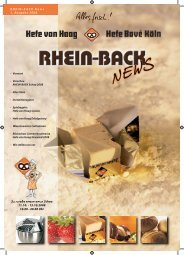 Download RB_News_1_2008 - Hefe van Haag