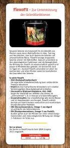 Marstall Vet-Line Flyer - Page 5