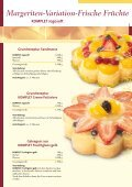 Margeriten-Variation-Frische Früchte - Hefe van Haag GmbH & Co - Page 2