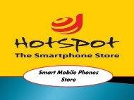 Best Mobile Phones Store in Delhi and Kolkata