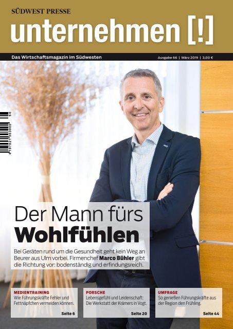 2019/11 - Unternehmen Ausgabe 66