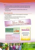 Landfrauen Schneverdingen - Programm 2019/20 - Seite 2