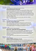 Landfrauen Schneverdingen - Programm 2019/20 - Seite 6