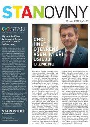 STANoviny 3/2019