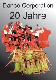20 Jahre Broschüre