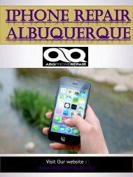 Iphone Repair Albuquerque | Call - 505-336-1907 | abqphonerepair.com