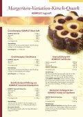 Margeriten-Variation-Kirsch-Quark - Hefe van Haag GmbH & Co - Page 2