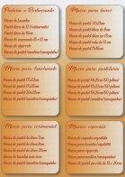 Portfólio Massas Tradição - Page 2