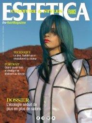 Estetica Magazine FRANCE (1/2019)