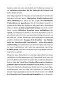 Begehrt, bedrängt, bedroht. Deutschland als hotspot der Zuwanderung - Seite 4