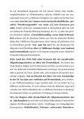 Begehrt, bedrängt, bedroht. Deutschland als hotspot der Zuwanderung - Seite 6