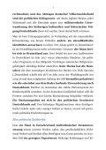 Begehrt, bedrängt, bedroht. Deutschland als hotspot der Zuwanderung - Seite 7