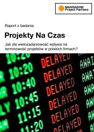 MANDARINE-Raport-Projekty-Na-Czas-v2