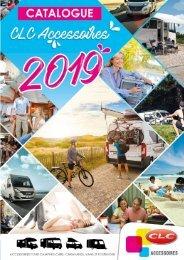 Catalogue CLC Accessoires 2019