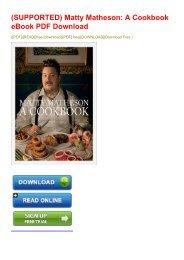 STARTLING) Ottolenghi Simple: A Cookbook eBook PDF Download