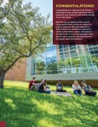 TWU First-Year Student Orientation Booklet 2019 - Page 2
