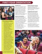 TWU First-Year Student Orientation Booklet 2019 - Page 6