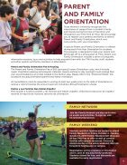 TWU First-Year Student Orientation Booklet 2019 - Page 7
