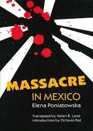[+][PDF] TOP TREND Massacre in Mexico  [NEWS]