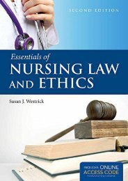 [+][PDF] TOP TREND Essentials Of Nursing Law And Ethics [PDF]