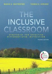 [+][PDF] TOP TREND The Inclusive Classroom: Strategies for Effective Instruction (myeducationlab (Access Codes))  [NEWS]